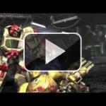 El multijugador de Transformers: Fall of Cybertron parece bastante la leche