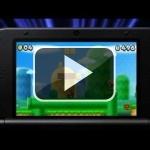 Nuevo tráiler de New Super Mario Bros. 2