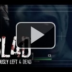 Un corto de Left 4 Dead muy serio, muy afectado