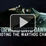 Así son los Warthog en la serie de Halo 4