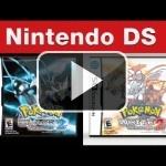 Nuevo tráiler de Pokémon Blanco y Negro 2