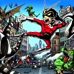 Hideki Kamiya: Viewtiful Joe 3 va antes que Bayonetta 2