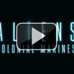 La tensión y el radar en Aliens: Colonial Marines