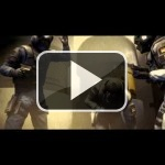 Tráiler cinemático de Counter-Strike: Global Offensive