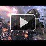 El tráiler de lanzamiento de Transformers: Fall of Cybertron