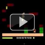 Metarretro: Super Mario Bros. en Atari 2600