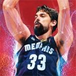 Más NBA 2K13: otro diario de desarrollo y Marc Gasol en nuestra carátula