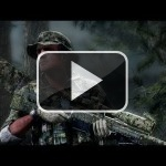 El francotirador en Medal of Honor: Warfighter