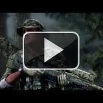 El francotirador en Medal of Honor: Warfighter