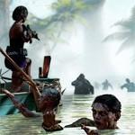 Primeras imágenes de Dead Island: Riptide