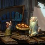 Nuevas imágenes de The Cave, que saldrá también para Wii U