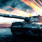 Battlefield 3: Armored Kill, ya disponible para los Premium con PS3