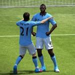 Hete aquí la banda sonora de FIFA 13