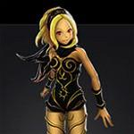 Parece que Kat estará en PlayStation All-Stars Battle Royale