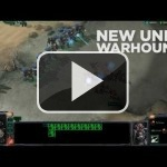 Gameplay de StarCraft II: Heart of the Swarm