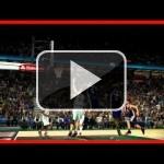 Un nuevo tráiler de NBA 2K13
