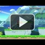 Más de New Super Mario Bros U en vídeo