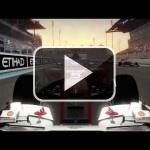 Tráiler de lanzamiento de F1 2012
