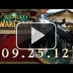Un paseo por Pandaria en este didáctico vídeo