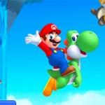 Primeras impresiones de New Super Mario Bros. U