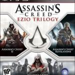 Assassin's Creed también saldrá en formatro trilogía