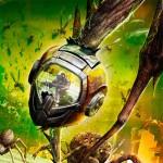 Earth Defense Force 2017 para Vita, confirmado en Europa