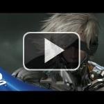 El tráiler de Metal Gear Rising del TGS, ahora en inglés
