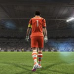 Análisis de Pro Evolution Soccer 2013