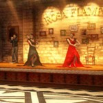 Nuevos personajes y escenarios para Tekken Tag Tournament 2