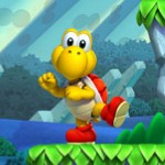 New Super Mario Bros. U estará a 1080p