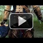 El nuevo tráiler de Assassin's Creed III nos enseña las armas de Connor