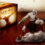 God of War: Ascension nos enseña sus ediciones Coleccionista y Especial