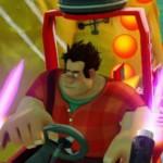 Sonic & All-Stars Racing Transformed tiene también a Rompe Ralph