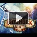 Aquí está el tráiler prometido de BioShock: Infinite