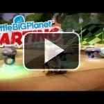 LittleBigPlanet Karting tiene historia y todo