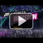 Forza Horizon y el coche que ansiaba petarlo