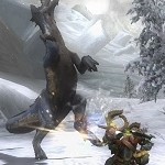 Monster Hunter 3 Ultimate, en marzo en España