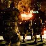 Resident Evil 6 cambiará su cámara vía parche en diciembre