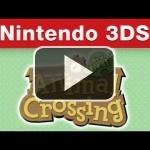 Animal Crossing para 3DS tiene nuevo tráiler