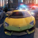 Need for Speed: Most Wanted llegará a Wii U en 2013