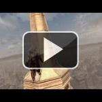Assassin's Creed III tiene otro tráiler de lanzamiento