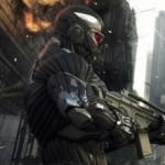 En noviembre, Crysis 2 gratis en PlayStation Plus