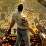 Devolver regala 100 códigos de Serious Sam 3: BFE para XBLA a quien se cague en Medal of Honor: Warfighter