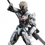 Confirmada la Edición Limitada de Metal Gear Rising: Revengeance para Europa