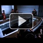 Un tráiler de Mass Effect Trilogy