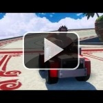 Rompe Ralph tiene tráiler propio en Sonic & All-Stars Racing Transformed