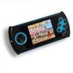 Esta Mega Drive taiwanesa portátil viene con sorpresita