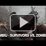 Este tráiler del multijugador de ZombiU en realidad es un corto muy apañado