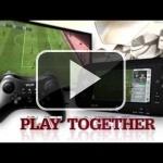 Primer tráiler de FIFA 13 para Wii U
