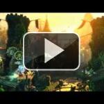El tráiler de lanzamiento de Trine 2: Director's Cut es muy Trine